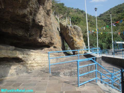 Panorama de la Cueva