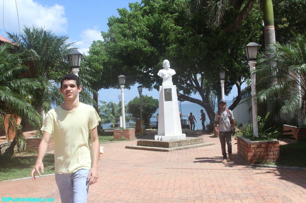 Parque de Trujillo
