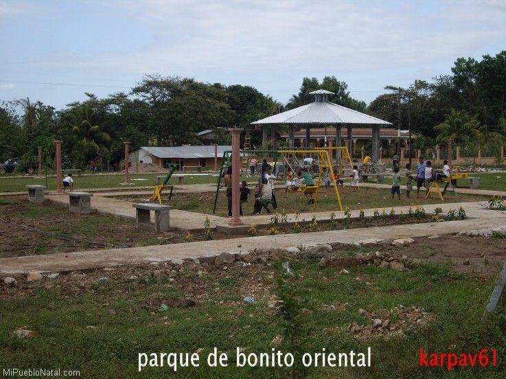 Parque de Bonito Oriental