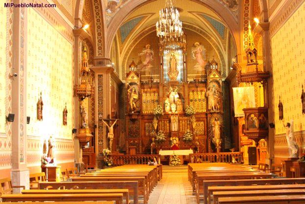 Parroquia deI Inmaculado Corazon de Maria Belen