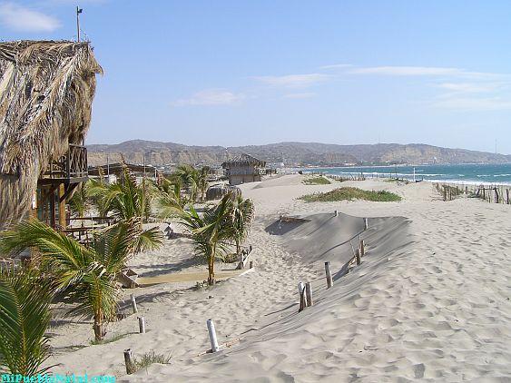tourism in peru