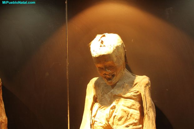 photo mummy