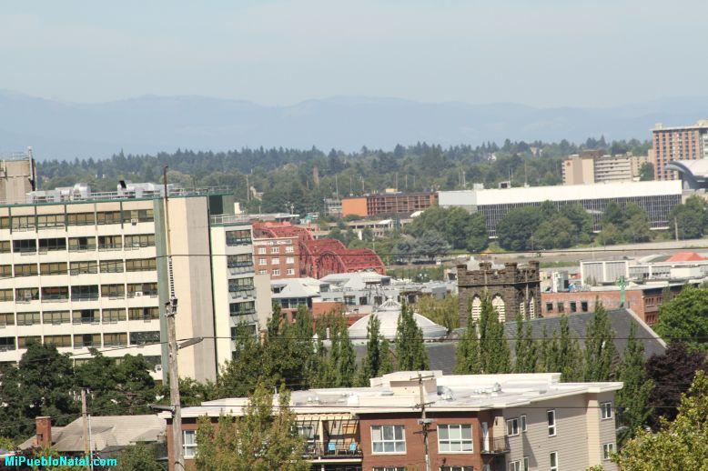 Pics of Portland Oregon