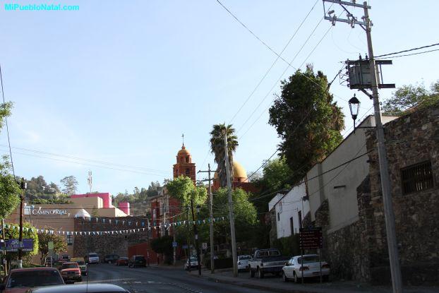 Pictures of Guanajuato