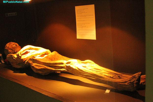 pictures of mummies
