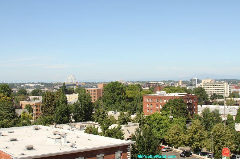 Pictures of Portland Oregon