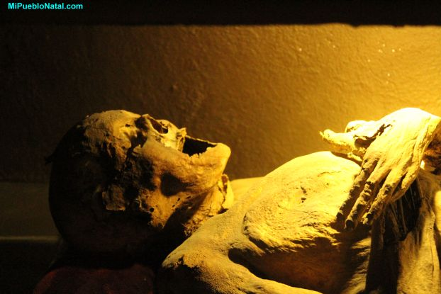 pictures of real mummies