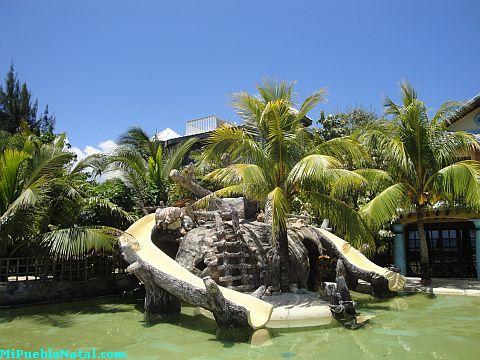 paradise beach club roatan