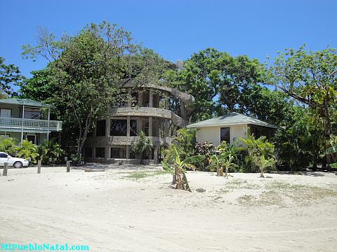 house hunters roatan