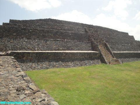 Piramides de Peralt