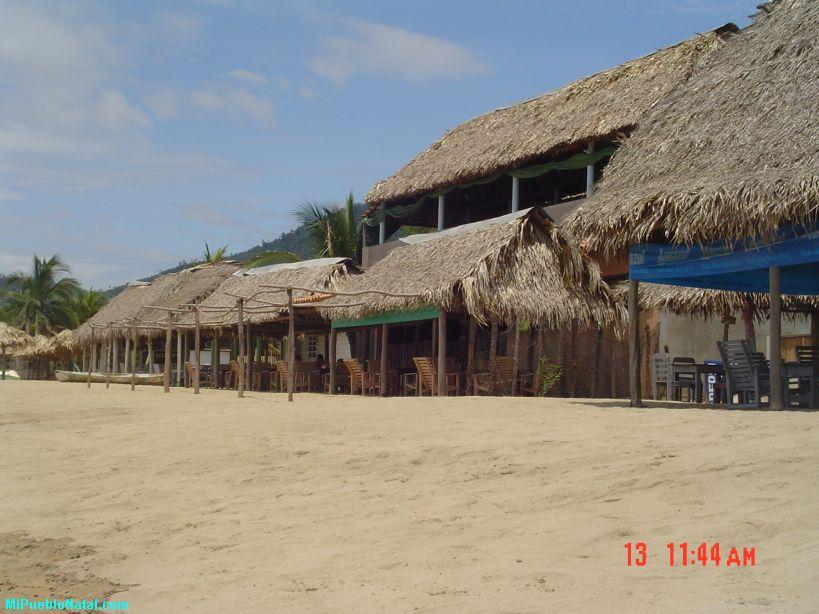 Playas de Trujillo, Honduras
