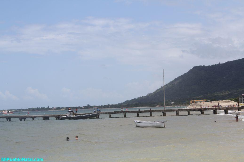 Muelles de Trujillo