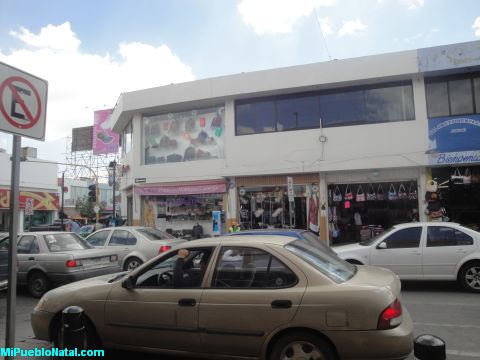 Calle de la Plaza del Zapat