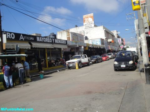 La Plaza del Calsad