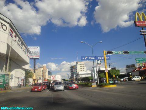 Plaza del Zapat