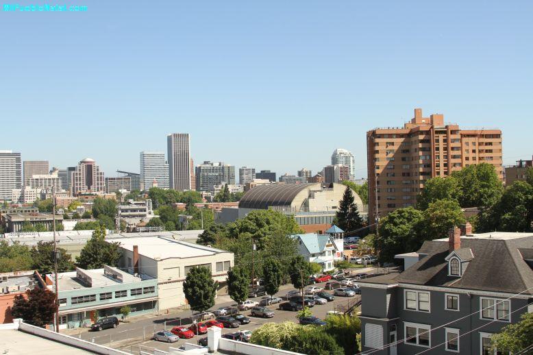 Portland Oregon Pictures