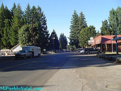 Prospect Oregon
