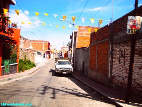 Pueblo Nuevo Estado de Guanajuato