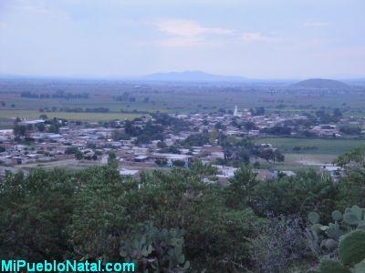 Pueblos de Guajuato