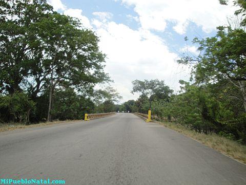 Puente de Taujica
