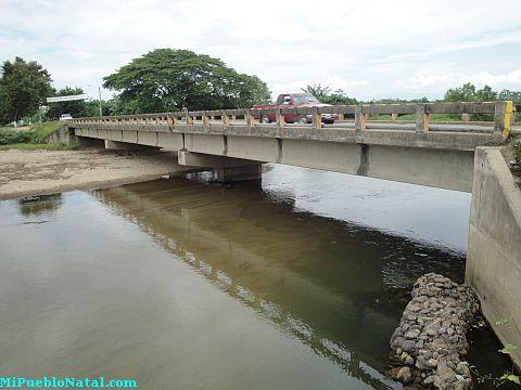 Puente de Tocoa