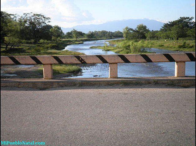 Puentes de Zamora