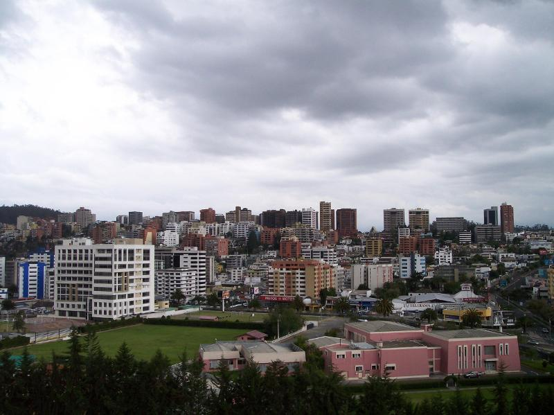 Quito Picture