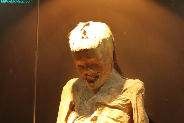 real mummies