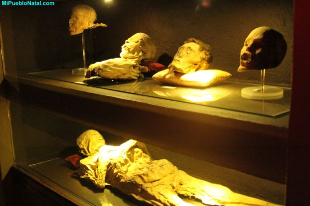 real mummy pictures
