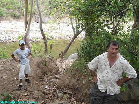 Taujica pueblo