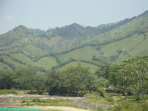 Rio Tocoa
