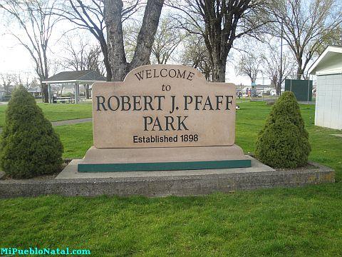 Robert Pfaff Park