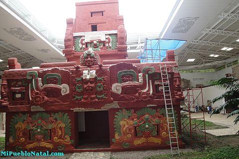 Templo Rosalila