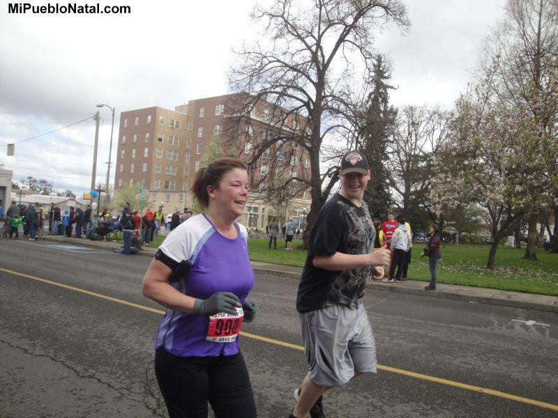 Runningfor health