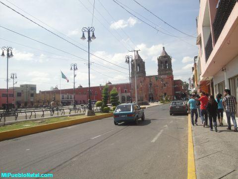 Salamanca Guanajuato