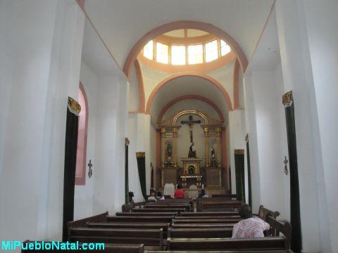Salon de la Iglesia
