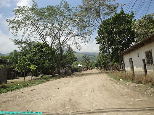 San Isidro Colon