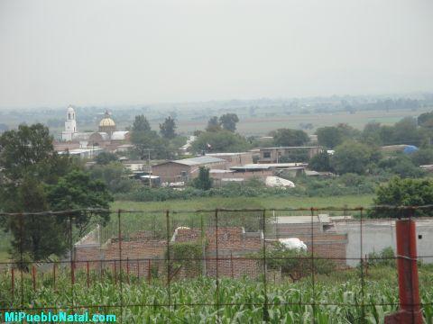 San Jose de Ayala