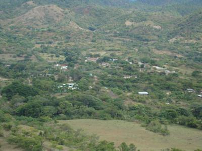 San Matias El Paraiso