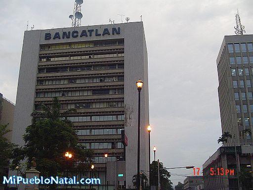 Bancatlan