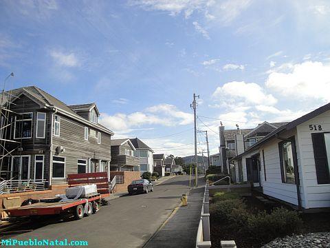 Seaside Street