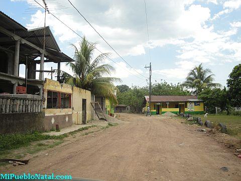 Pueblo de Taujica