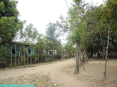 Aldea de Taujica