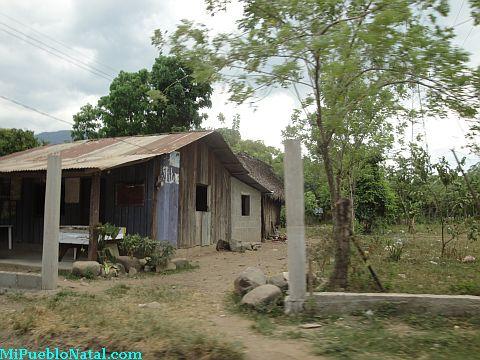 Caserio de Taujica