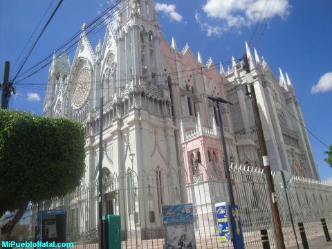 Esquina del templ