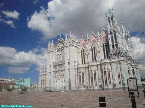 Templo Expiatori