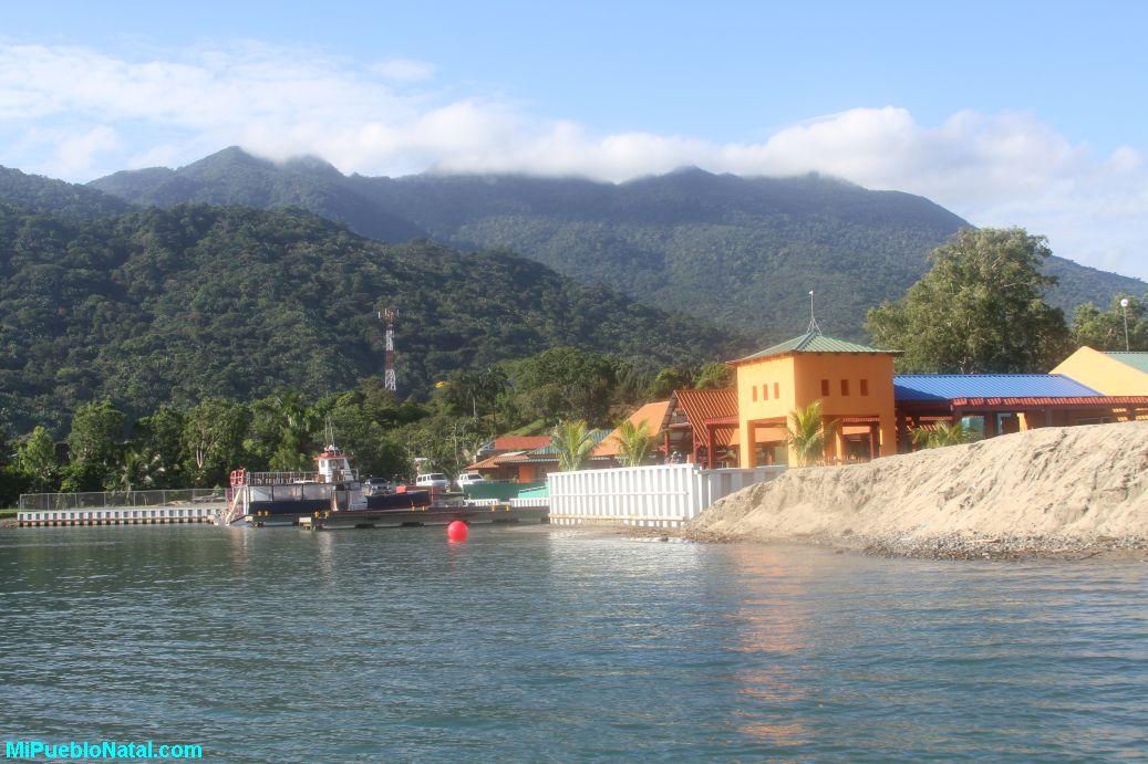 Terminal de Trujillo, Colon, Honduras