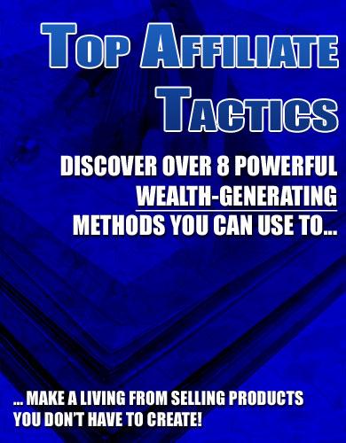 top-affiliate-tactics