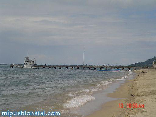 Playas de Colón