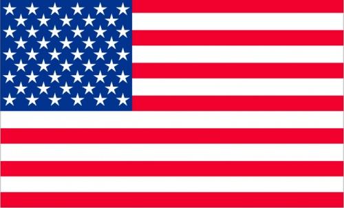 Bandera Americana